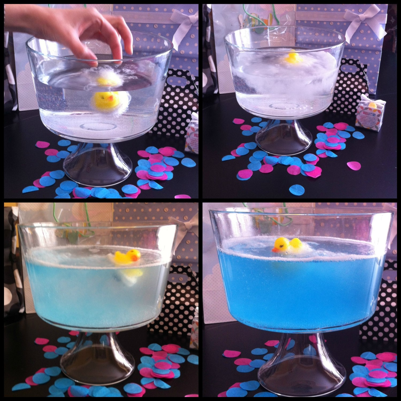waddle it be gender reveal rubber duck bath fizz by sosiatogo