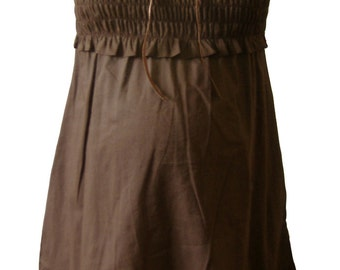 Gypsy Style Maternity Top
