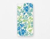 iPhone 6 Plus Case - Cactus iPhone Case - Floral iPhone Case - Desierto Florido - Flor de Chile Special Collection