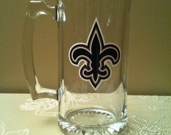 New Orleans Saints Mug