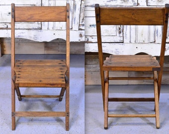 Outdoor Chairs On Etsy A Global Handmade And Vintage
