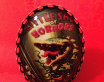 Little Shop of Horrors Ring