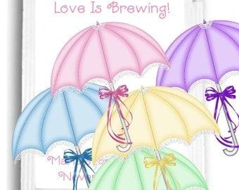 20 Bridal Shower Tea Favors