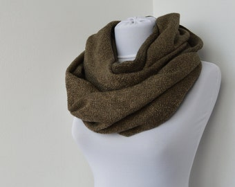 CLEARANCE SALE - Infinity Scarf - Loop Scarf - Circle Scarf - Soft Scarf    816