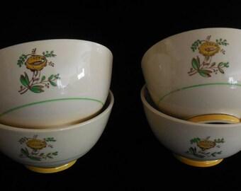 GEFLE SOUP CEREAL Bowls