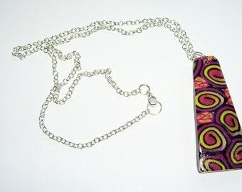 Funky Hippie BoHo Necklace