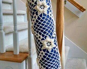 lacy yoga mat bag