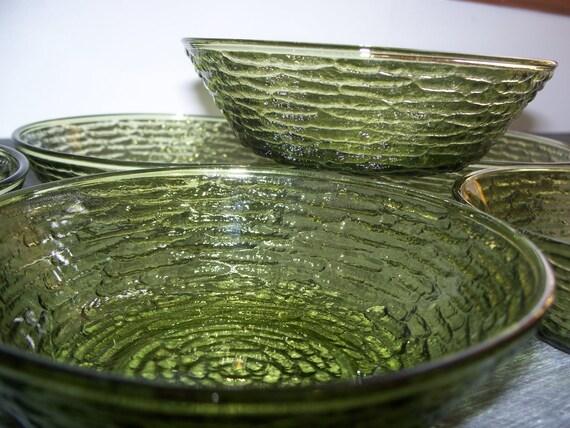 Soreno Avocado Green 6