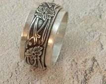 Soft & Sweet Series Ring, BDSM themed, Personalized, Commitment Jewelry, Made To Order 8822r