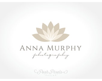Logo Design (Premade) Elegant Logo, Luxury Logo, Photography Logo, Business Logo