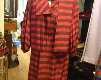 Vintage Albert Nipon Dress