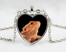 100 Bearded Dragon Related Items Etsy