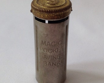 Magic Pocket Savings Bank