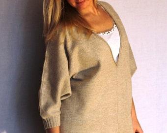 Oversize sweater,Plus size clothing, Plus size sweater, Plus size top, Maternity sweater, Maternity top, Oversze sweater, Maternity clothing