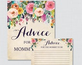 Floral Advice for Mommy t...