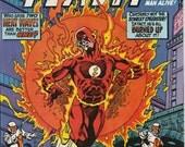 The Flash Vol. 34 No. 312...