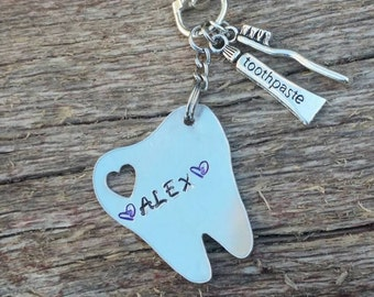 Dental assistants, hygienist, dentist, or anyone in the dentsl field who loves what they do.