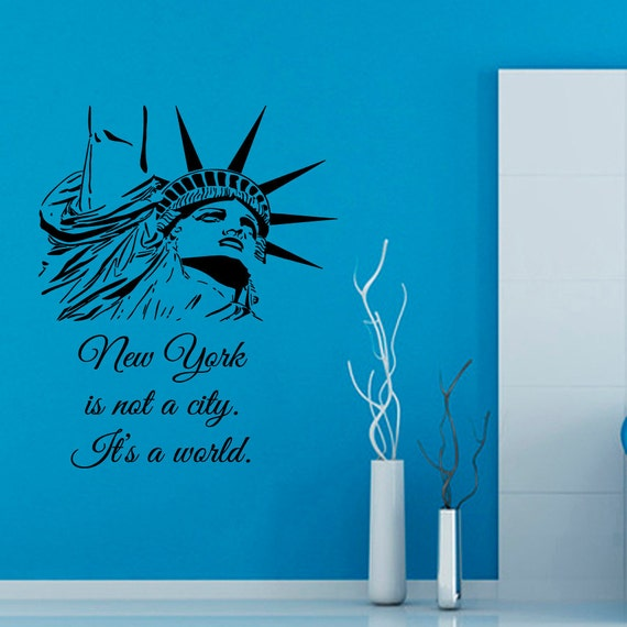 NYC Wall Decals...