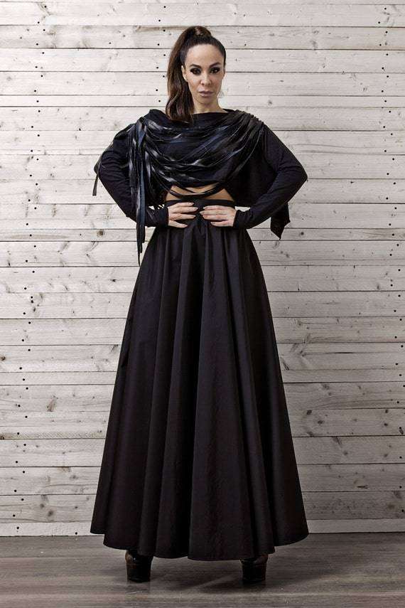 """Shop for long skirts at urgut.ga Free Shipping. Free Returns. All the time. You searched for """"long skirts"""" Poetic Justice Kandi Zip Slit Maxi Skirt (Plus Size) $ (7) Alice + Olivia Katz Shimmer Pleat Silk Blend Maxi Skirt. $"""