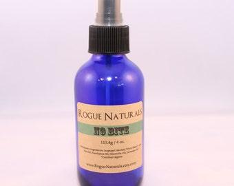 All Natural Bug Spray / DEET Free Bug Repellant / Natural Bug Repellant / Citronella Bug Spray / Chemical Free Bug Spray