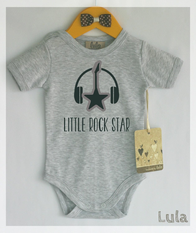 Rockstar Baby Clothes