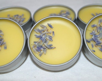 Coconut Lip Balm, Natural lip balm, Coconut Lavender lip balm, Flora Metaphor