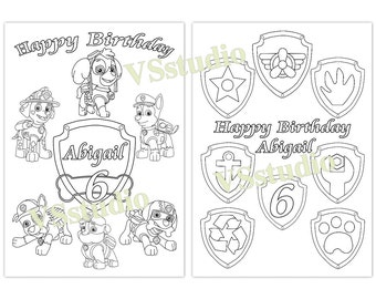Personalized Coloring Pages Personalized Coloring Pages Names ...   270x340