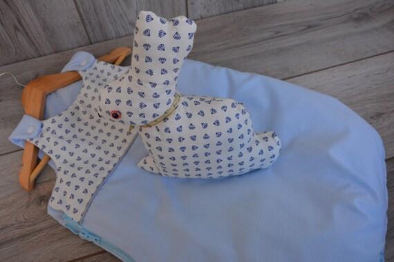 coffret kit naissance b b gar on fille mixte par graineheritier. Black Bedroom Furniture Sets. Home Design Ideas