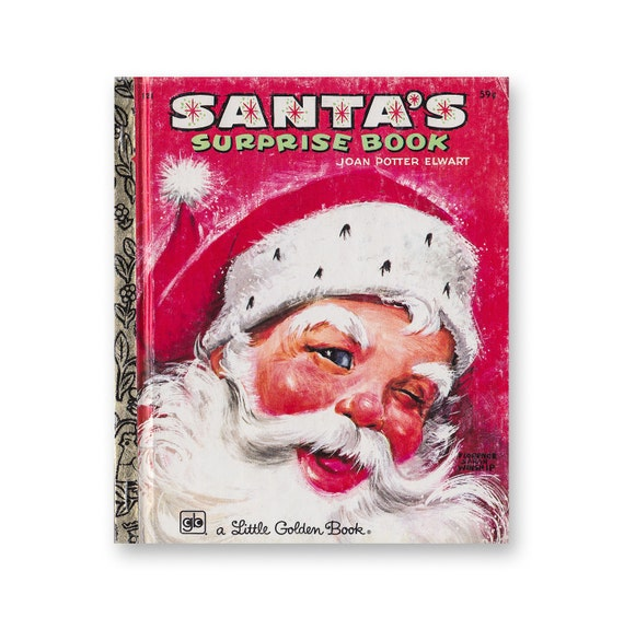 Tweens Santa Surprise : How to Explain Santa to Pre