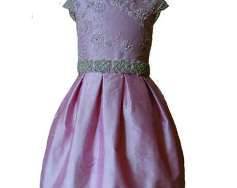 Special occaision girls dress sizes 1-6