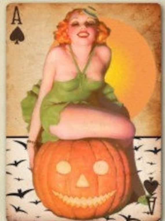 Pumpkin Strumpet Perfume Oil - Sugar pumpkins, Vanilla, Sweet amber