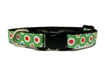 Spot On | Cat Collar with Bell