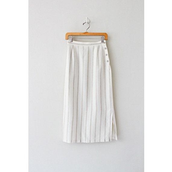 high waisted maxi skirt white linen maxi skirt beige