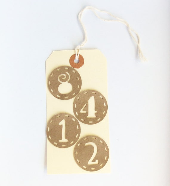 Unique Wedding Gifts Manila : 50 Wedding Date Manila Favor Tags Bridal Gift Tags Vintage Shower ...