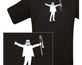 Trombone ,...CLASSIC  &  V-NECK shirts