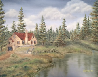 House in the Woods 2