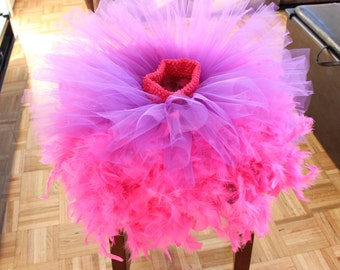 Fancy Nancy Tutu