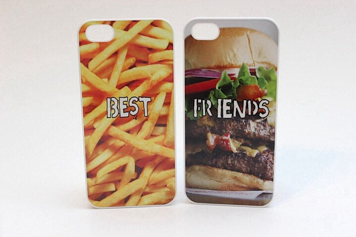 Three Best Friends Phone Cases Best Friend Phone Cases