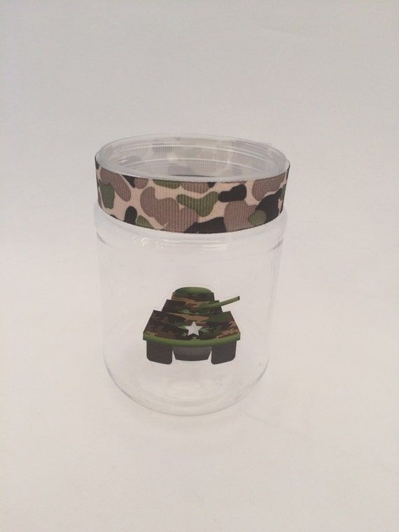 Army Theme Party Supplies 5 Army Theme Party Cups