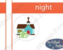 Tithing stickers [Printable]. Church donation giving sticker. Erin Condren planner stickers, printable calendar stickers