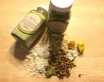 Cleansing Grains - natural face wash