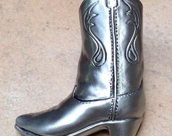 Cowboy Boot Knobs by D'Artefax