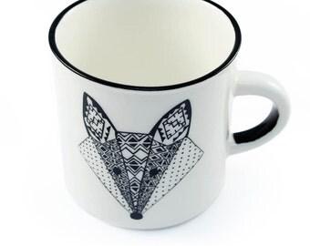Coffee Mug  - Vixen