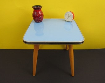 SALE flower stool, side table, plant stand, coffee table | Germany