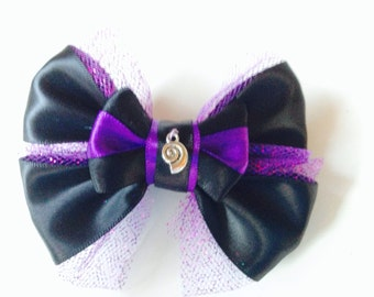 Ursula Hair Bow