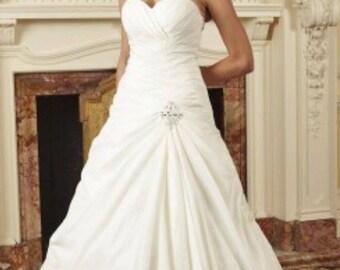 Ailsa Wedding Dress