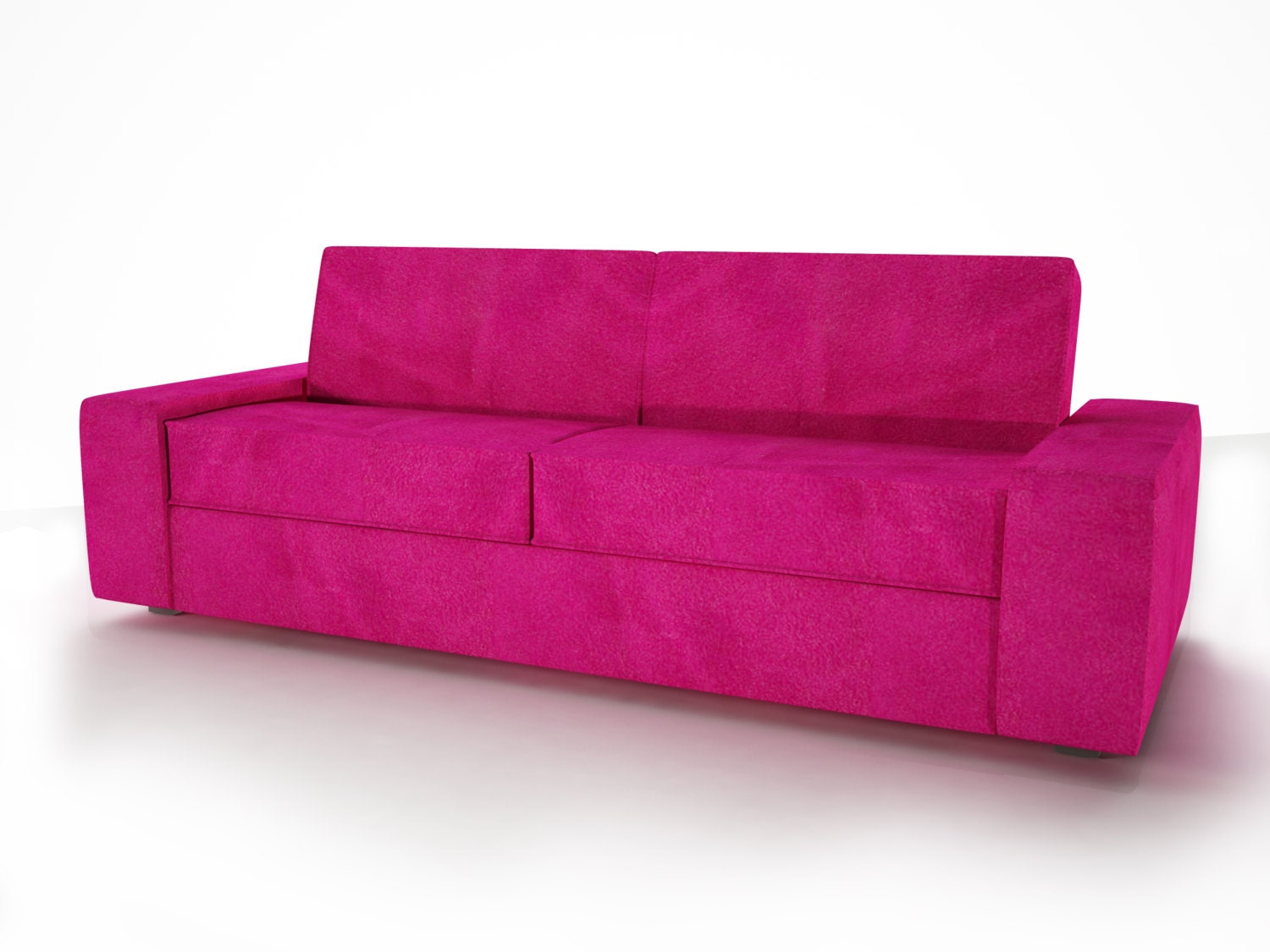 Slipcover For Ikea 3 Seat Kivik Bed Sofa