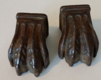 Popular Items For Claw Foot On Etsy
