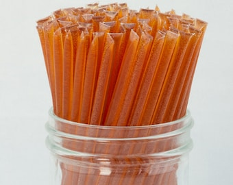 Watermelon Honey Sticks - 100 Count - FREE SHIPPING