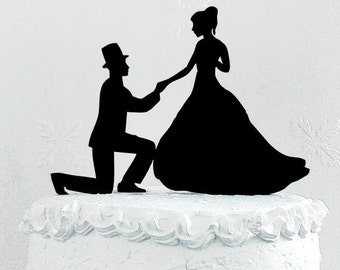 family silhouette wedding cake toppers wedding cake topper silhouette family cake topper 14183